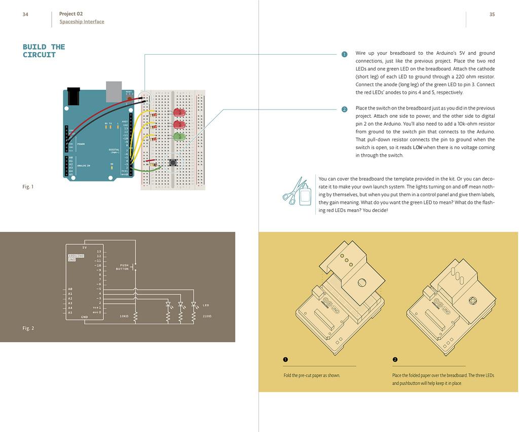 Arduino Prj02 4 Pin Wiring Diagram For Light Reading