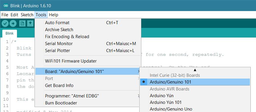 Configuring the Digispark ATTINY85 board for Arduino