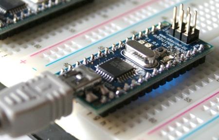 [Arduino Nano]