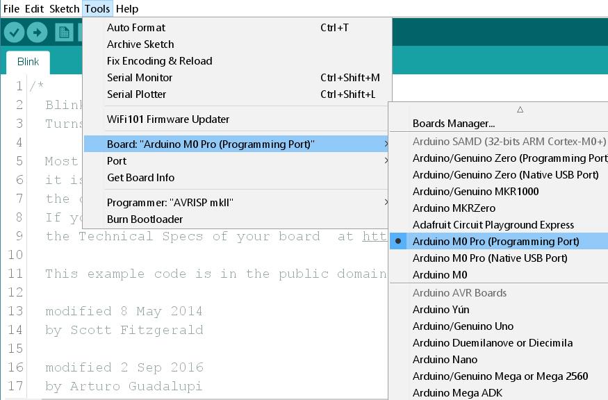 Arduino Programming Language Pdf