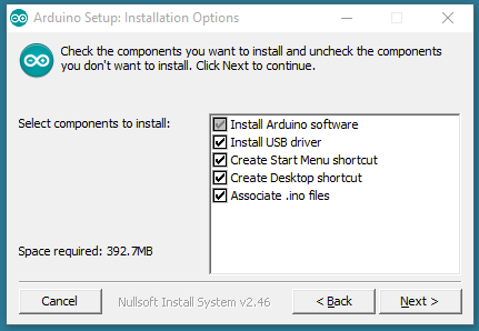 download arduino drivers for windows 10