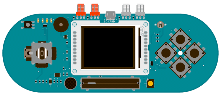 Arduino - TFT
