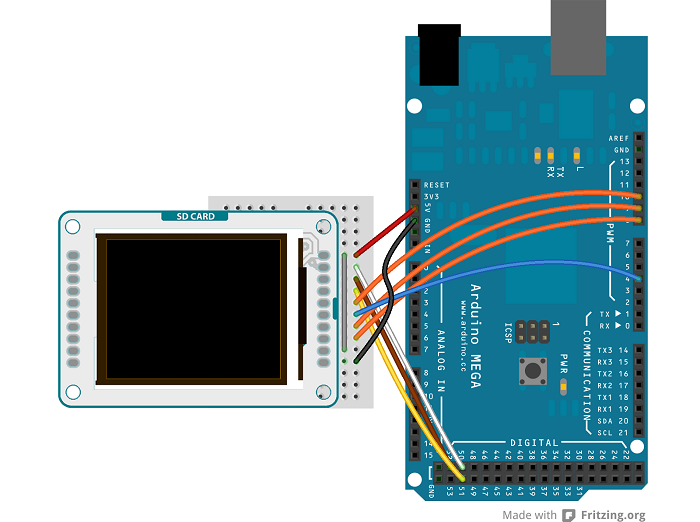 SPI slave not working? : arduino - reddit