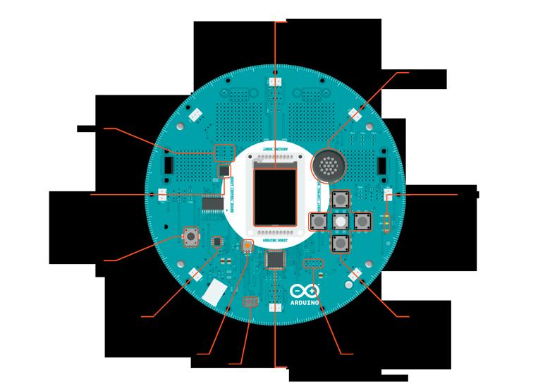 Arduino - Robot