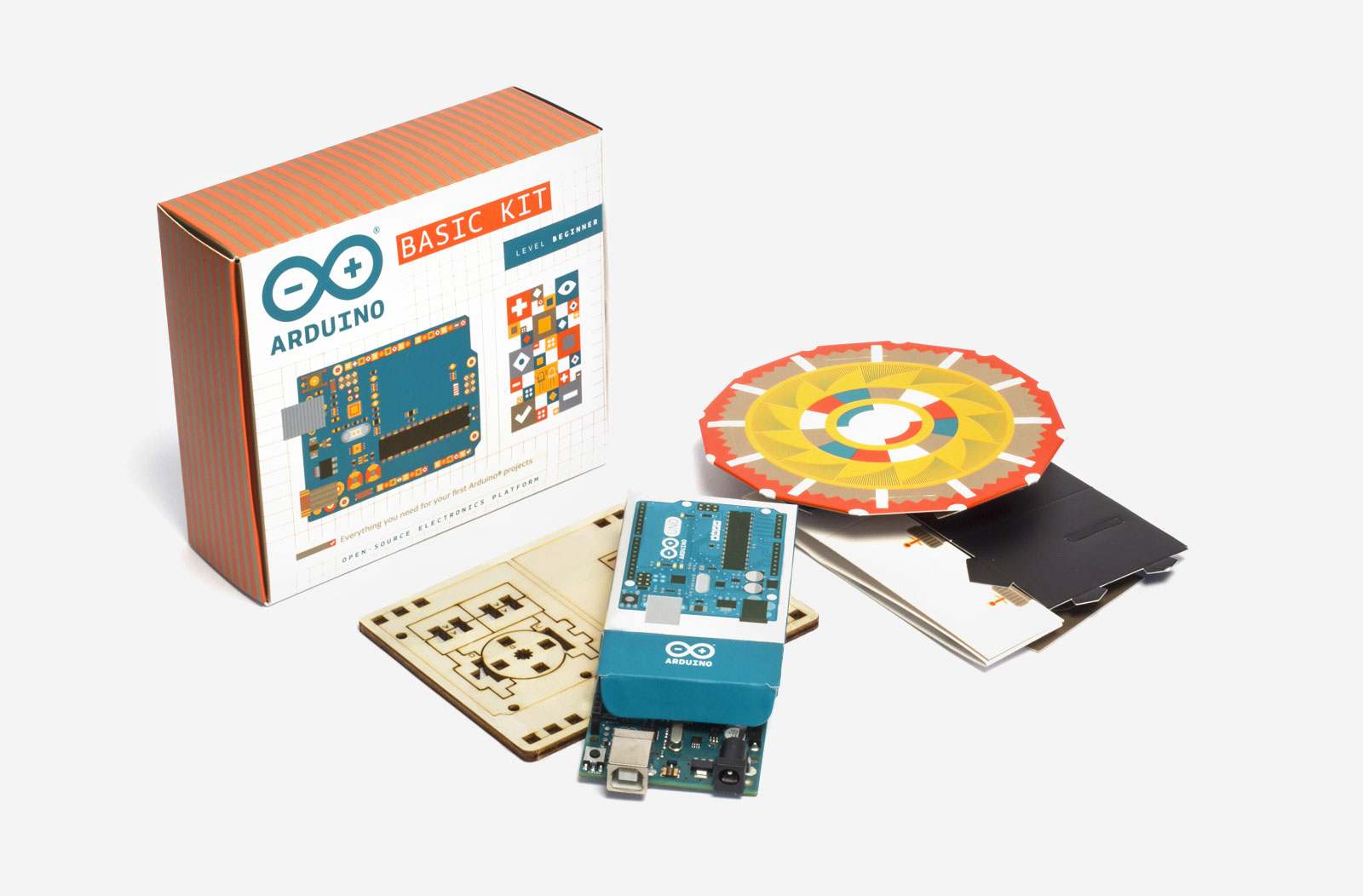 Arduino Basic Kit – ARDUINO AND ANDROID USING MIT APP