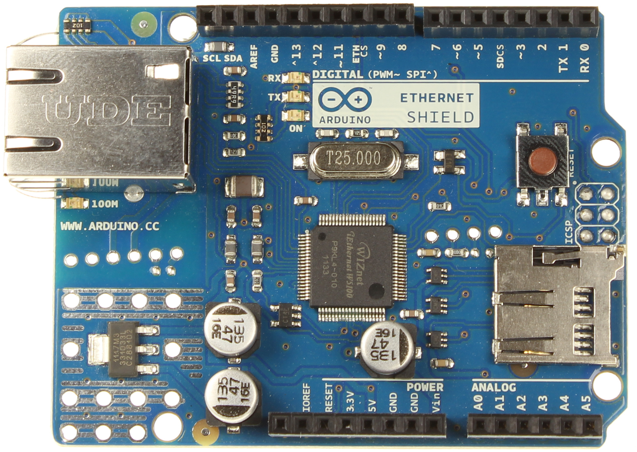 Idomoduino une box domotique quot home made