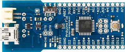 http://arduino.cc/en/uploads/Main/ArduinoFio.jpg