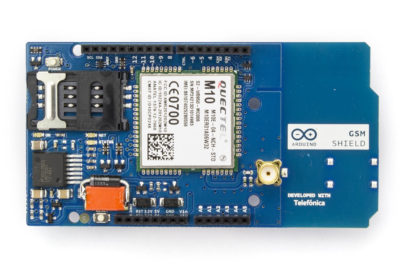 Design Your Own Log Home Software Arduino Arduinogsmshield