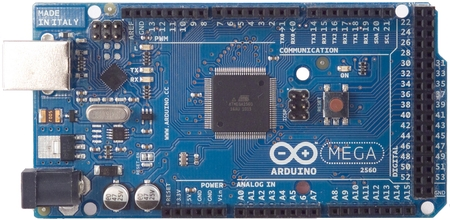 Arduino mega 2560 usb driver download