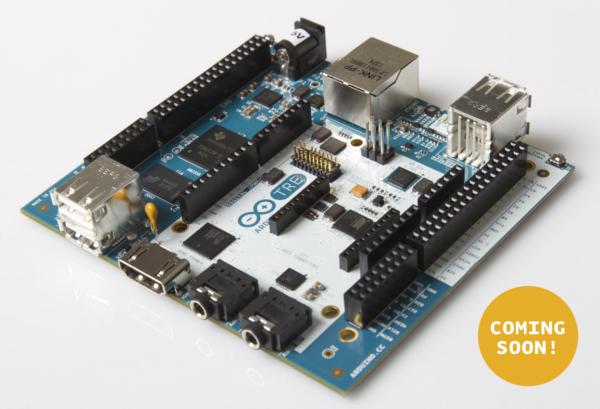 Arduino - ArduinoBoardTre