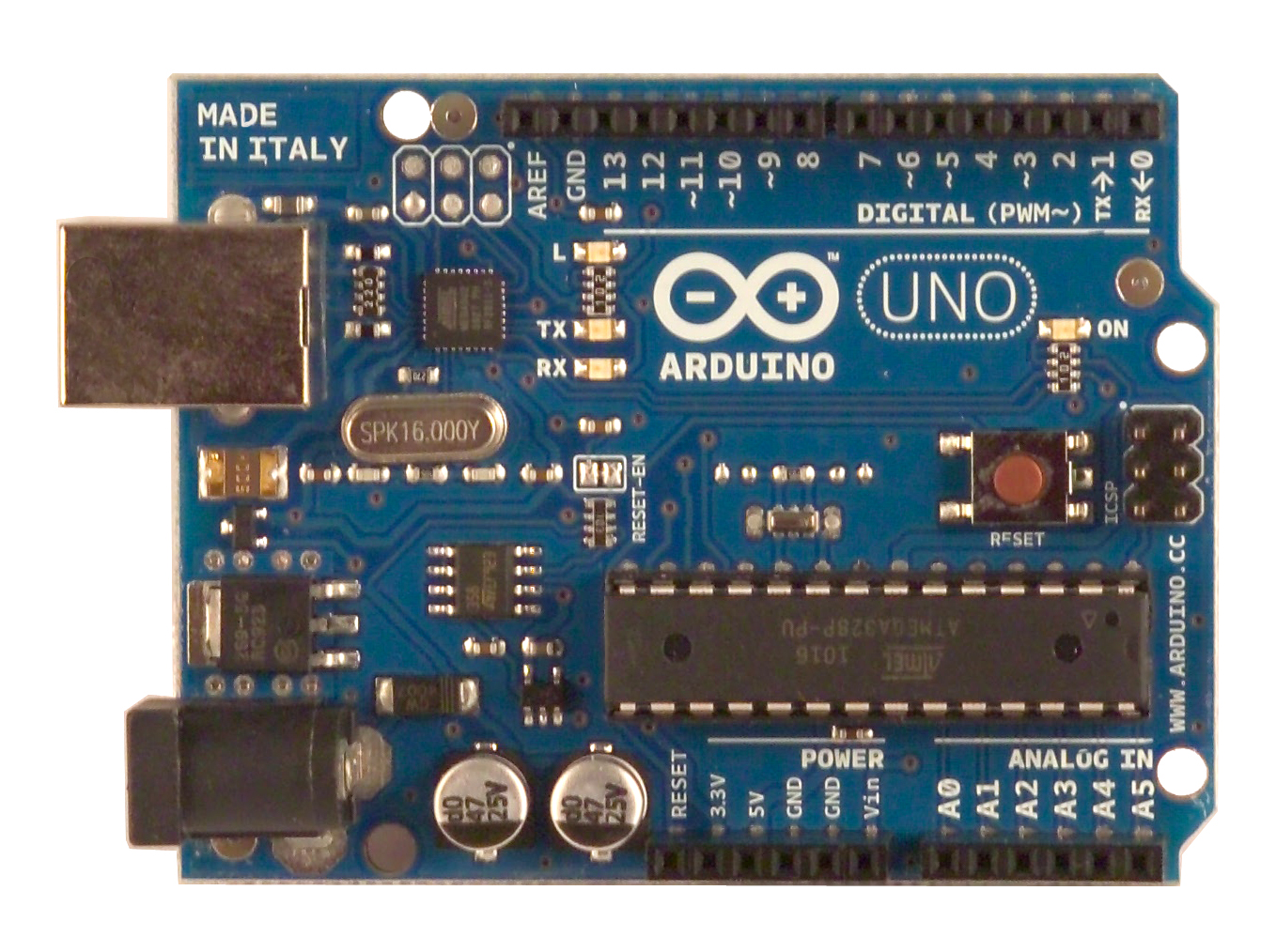 What is arduino « barr code