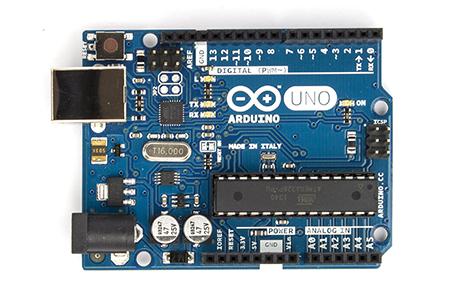 A000066 Arduino Uno R3 (DIP Edition)