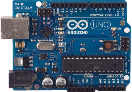 Connect Arduino to Bluetooth serial module.
