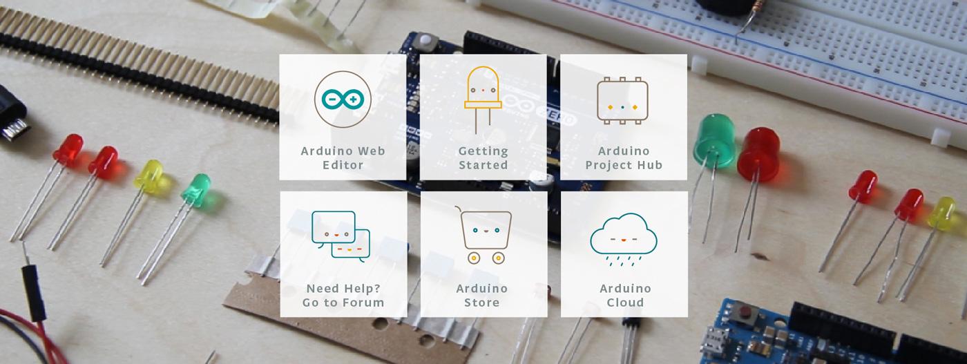 arduino create