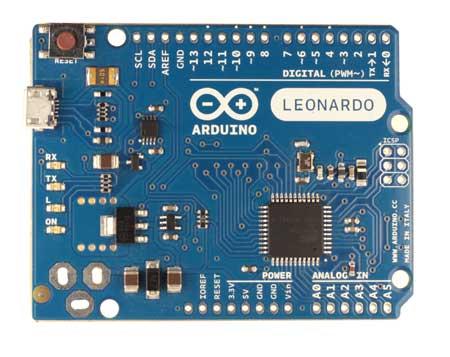 Arduino Leonardo Arduino