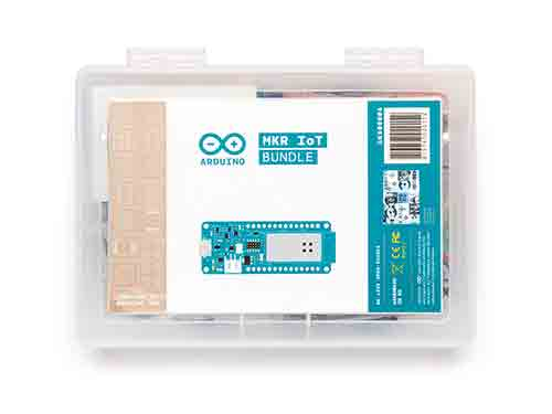 MKR IoT BUNDLE