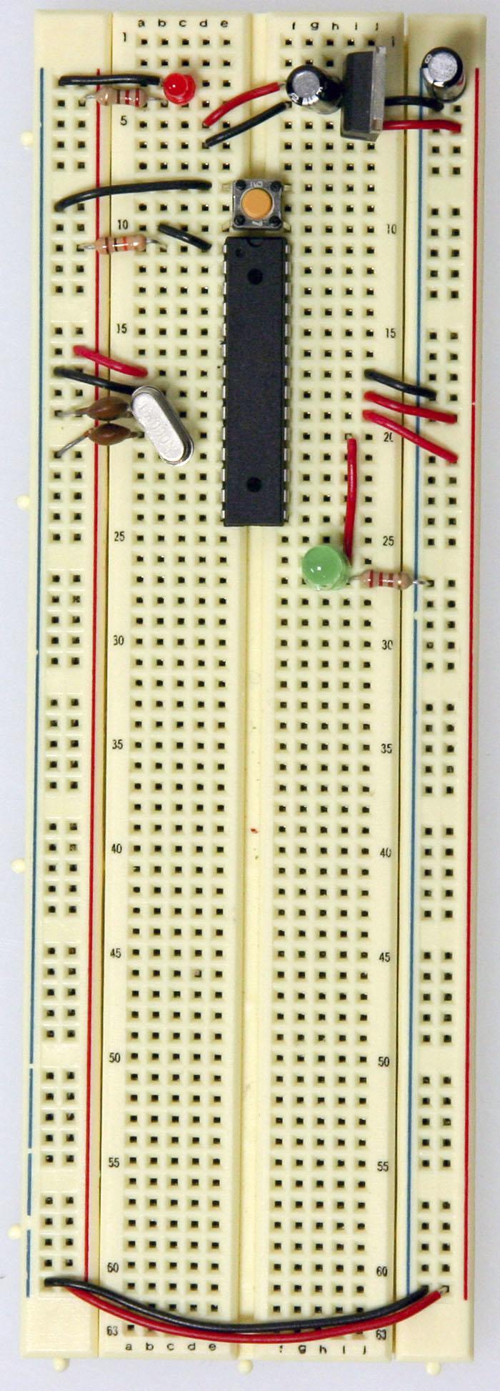 Arduino-Ready!