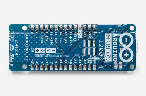 Arduino arduinoboardmkrfox