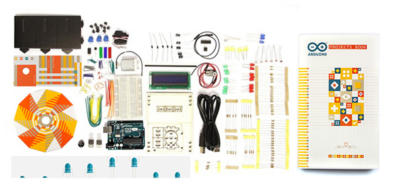 arduino project kits Adafruit industries, unique & fun diy electronics and kits : kits & projects - tools gift certificates arduino cables sensors leds books breakout boards power el wire.