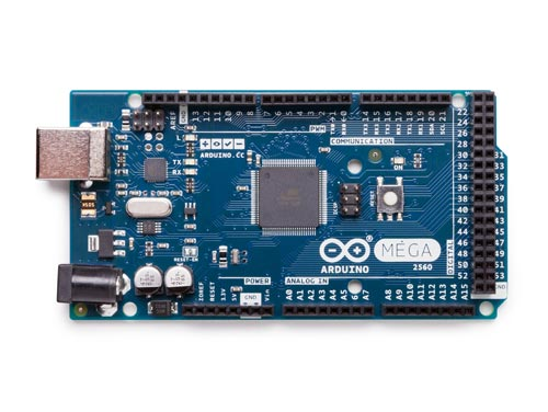 Arduino products