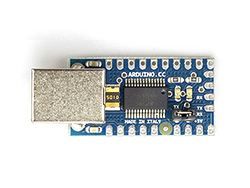 ARDUINO MINI USB / SERIAL ADAPTER