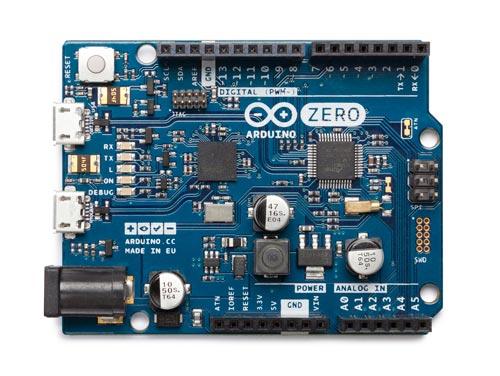 Arduino arduinomotorshieldr