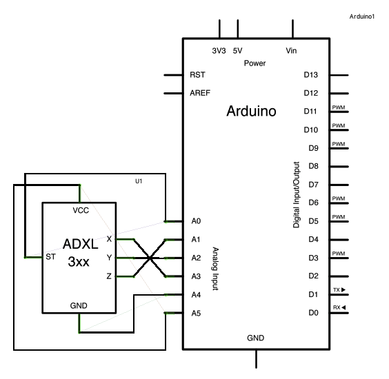ADXL3XX_2_schem arduino adxl3xx Basic Electrical Schematic Diagrams at fashall.co