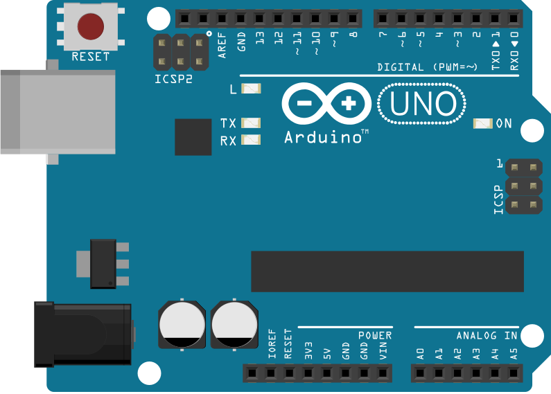 Arduino - SoftwareSerialExample