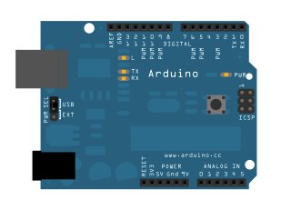 Deska Arduino