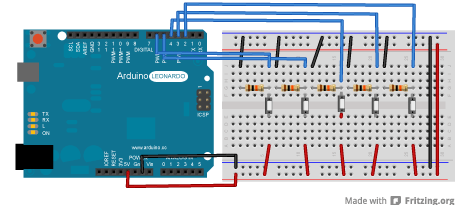 Writing a protocol on Arduino on Serial Interrupts The