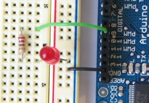 Arduino playground learningfading