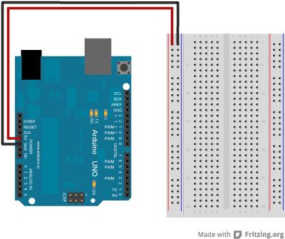 Arduino - TFTPong