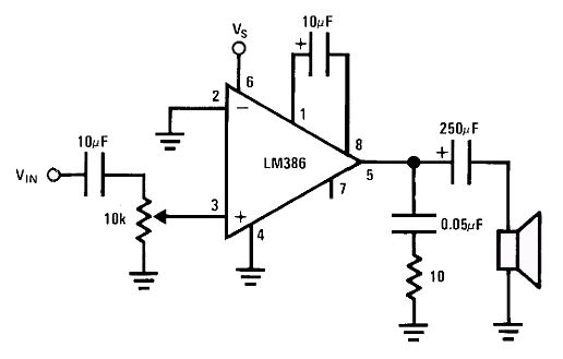 Overview further Turbo Bass With Ic Lm324 besides Simplest FM Transmitter together with Simple Agc For Radio Receiver furthermore Top Ten 555 Timer Projects. on simple circuits sound