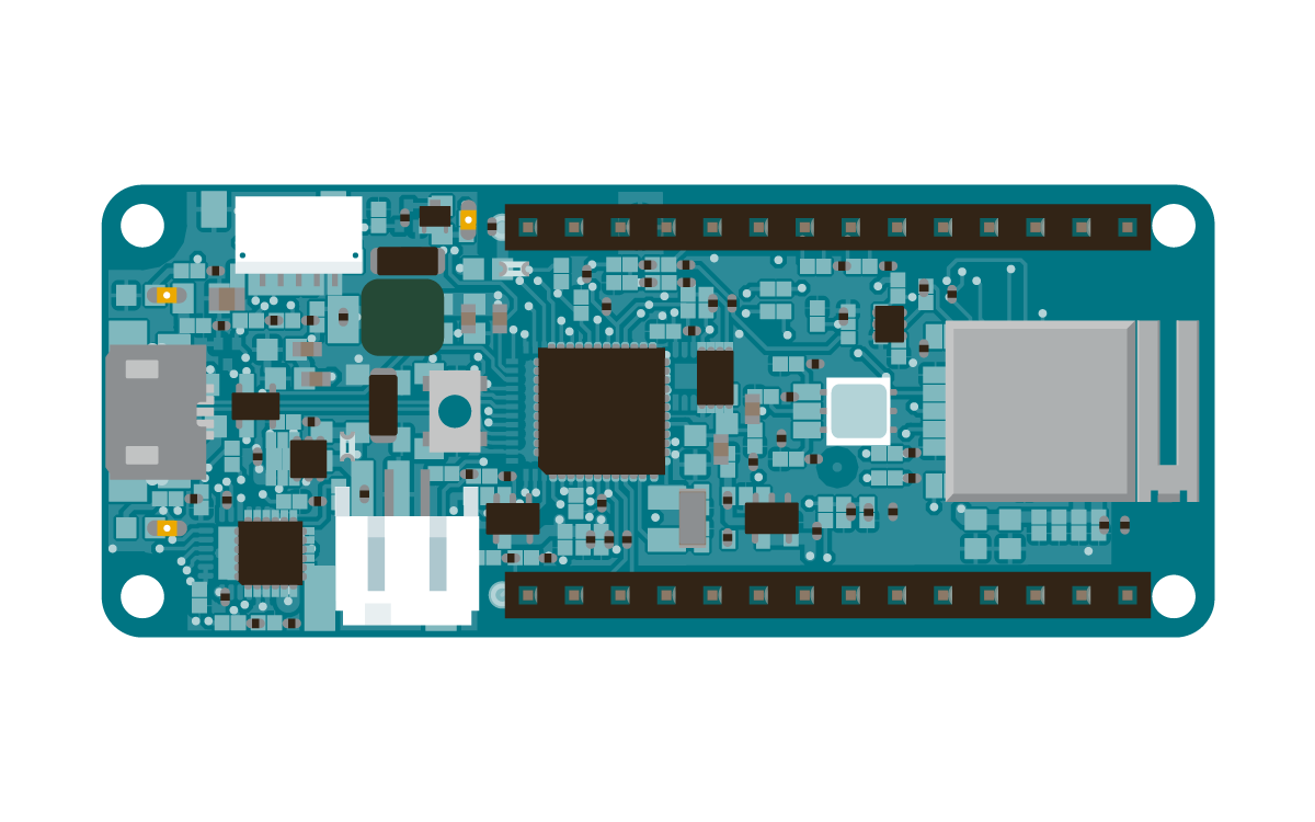 Arduino - WiFiNINAUdpNTPClient