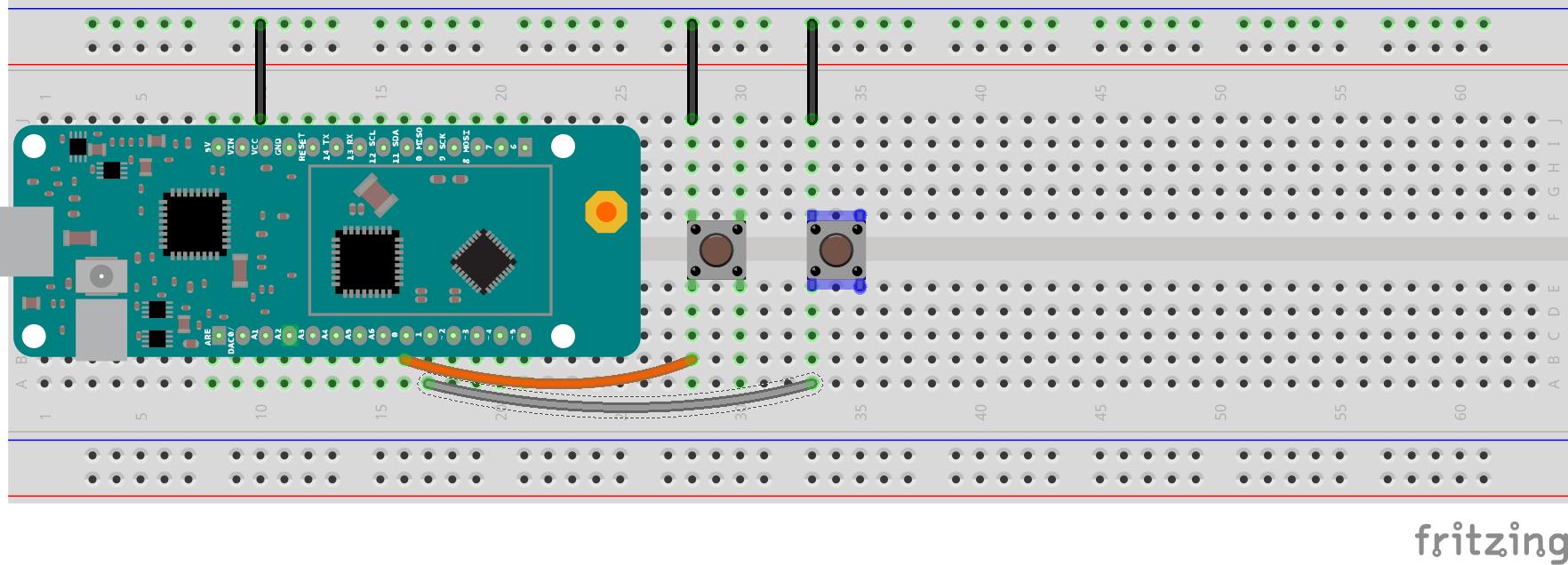Arduino - SigFoxEventTrigger