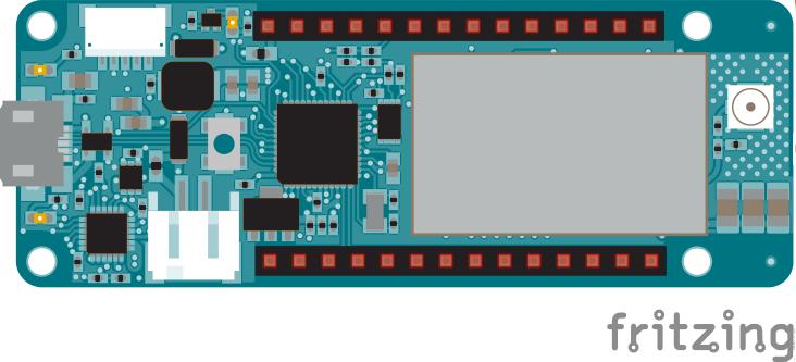 Arduino - MKRGSMExamplesReceiveSMS