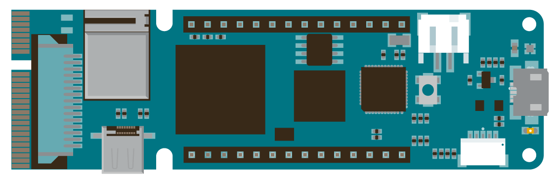 Arduino - WiFiNINAWiFiUdpSendReceiveString