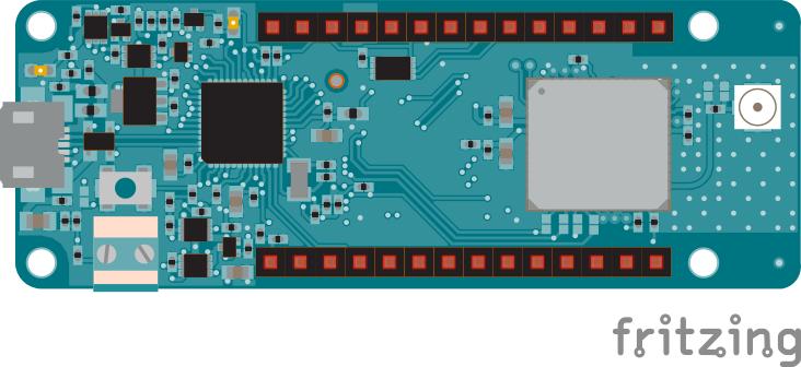 Arduino LoRa MKR WAN 1300