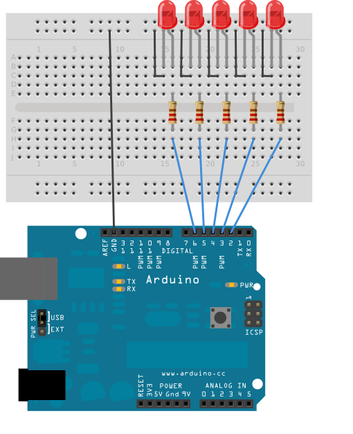 Arduino Timer With On/Off Set Point Arduino, Arduino