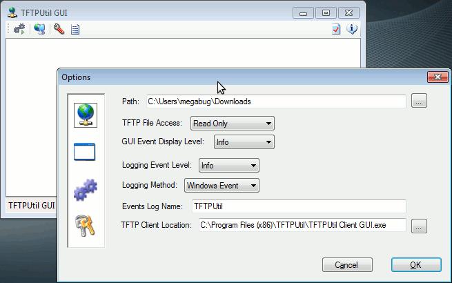 tftp server software for windows