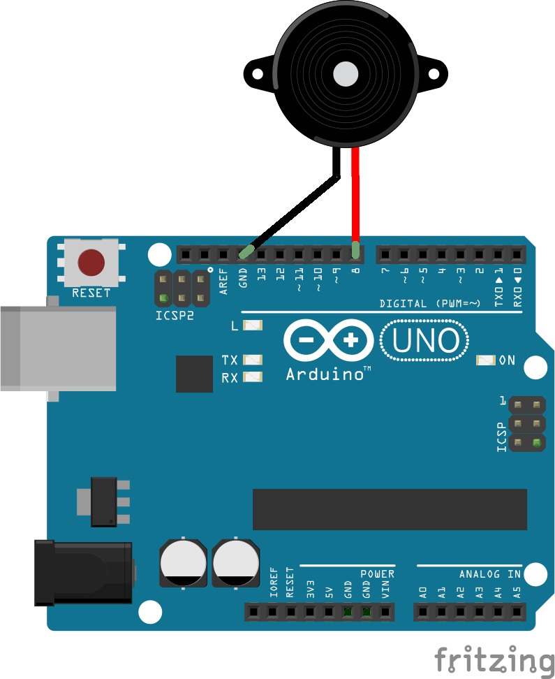 Arduino tone.h library download