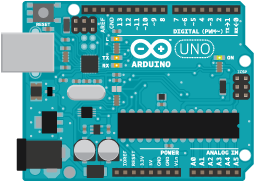 autonomous vehicle arduino